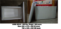 EPS Thermocol Boxes