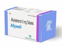 Allylestrenol (Allywell)