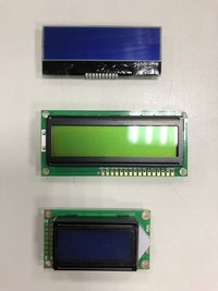 TN/STN Graphic LCD Display