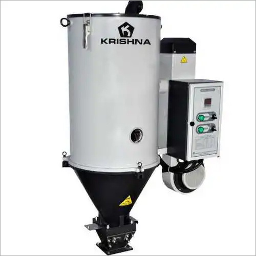 Industrial Hot Air Dryer