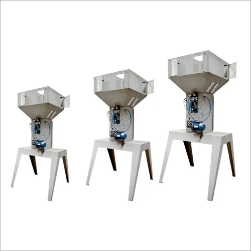 Gravimetric Batch Blenders