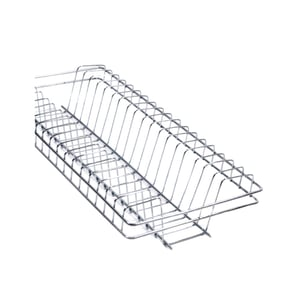 Stainless Steel Plate Tray Rack