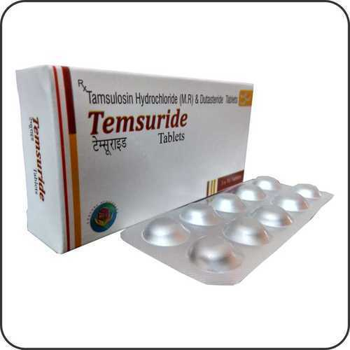Temsuride(Tamsulosin Tablet )
