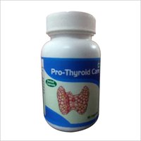 Thyroid capsule