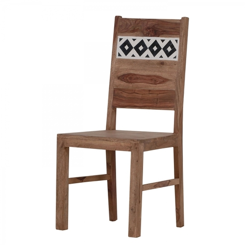 Wooden Sheesham Chair
