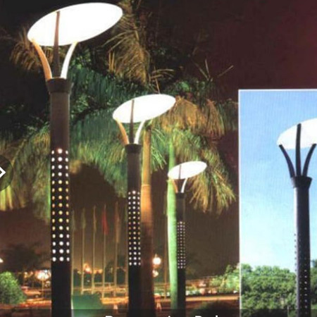 Decorative Lighing Pole