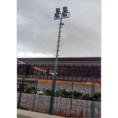 Sports Lighting Pole