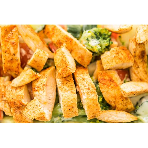 Chicken Flavour
