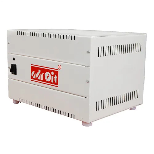 Adroit Voltage Stabilizer