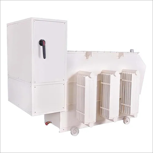 Industrial Voltage Stabilizers