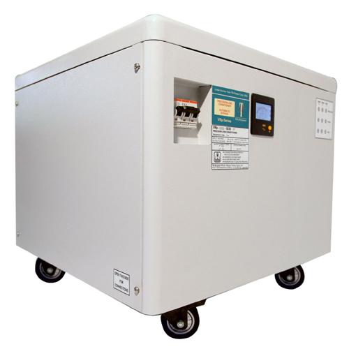 TSI Static Voltage Stabilizer