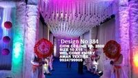Wedding ceiling decorations