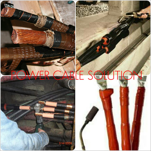 Cable Repairing Services