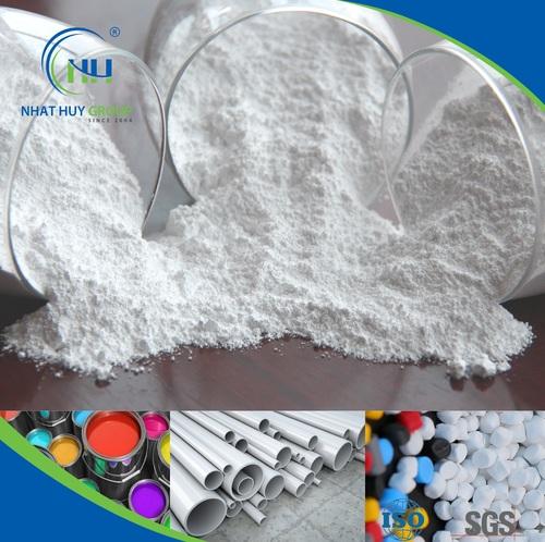 High Quality Vietnam Calcium Carbonate Powder
