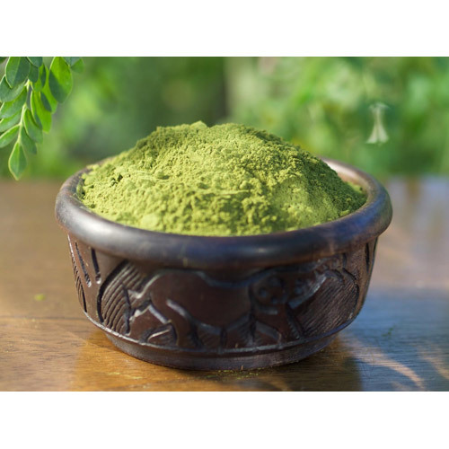 Moringa Natural Powders
