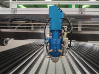 Multiple Materials CO2 Laser Cutting Machine