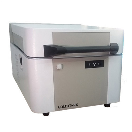 Goldstark XRF Gold Testing Machine