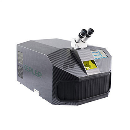 Kepler Gold Laser Welding Machine