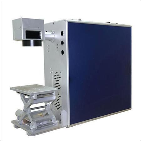 LM W20 Gold Laser Marking Machine