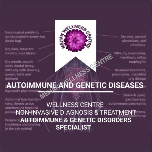 Genetic Diseases