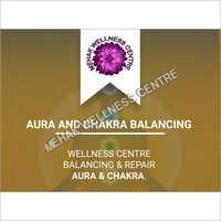 Chakra Balancing Service