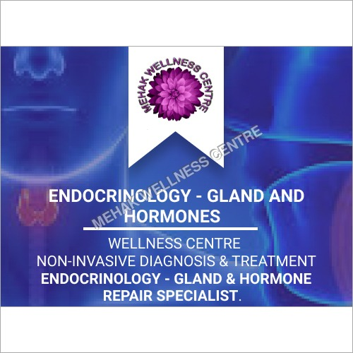 Hormones - Diagnosis & Treatment