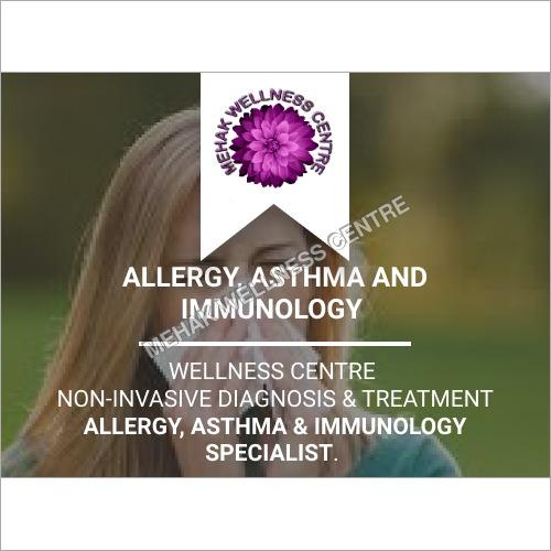 Allergy Asthma Treatment