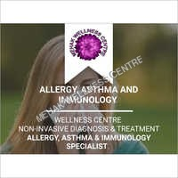 Allergy Asthma Treatment