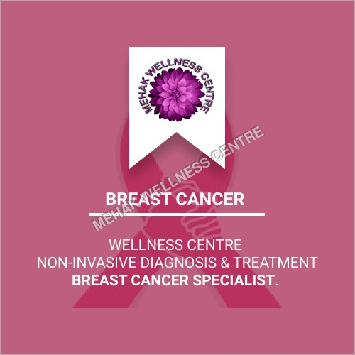 Breast Cancer Diagnosis & Treatment