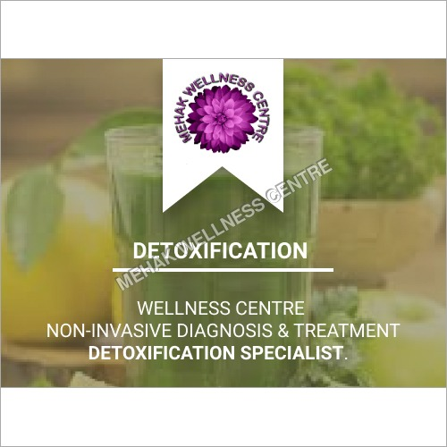 Detoxification Service