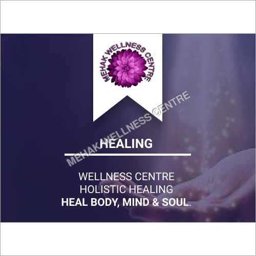 Body Mind and Soul Healing Service