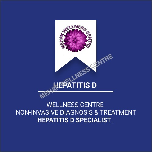 Hepatitis D Treatment