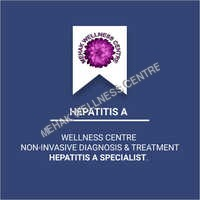 Hepatitis A - Diagnosis & Treatment