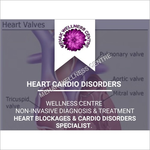 Heart Blockages Diagnosis & Treatment