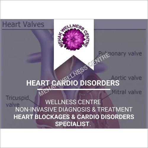Heart Blockages TReatment