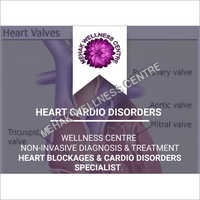 Heart Blockages TReatment