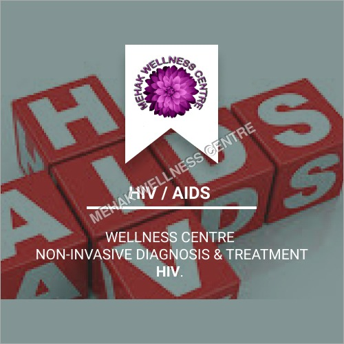 HIV AIDS Diagnosis & Treatment