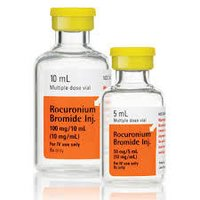 Rocuronium Bromide Injection