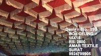 Tent ceiling cloth fabric