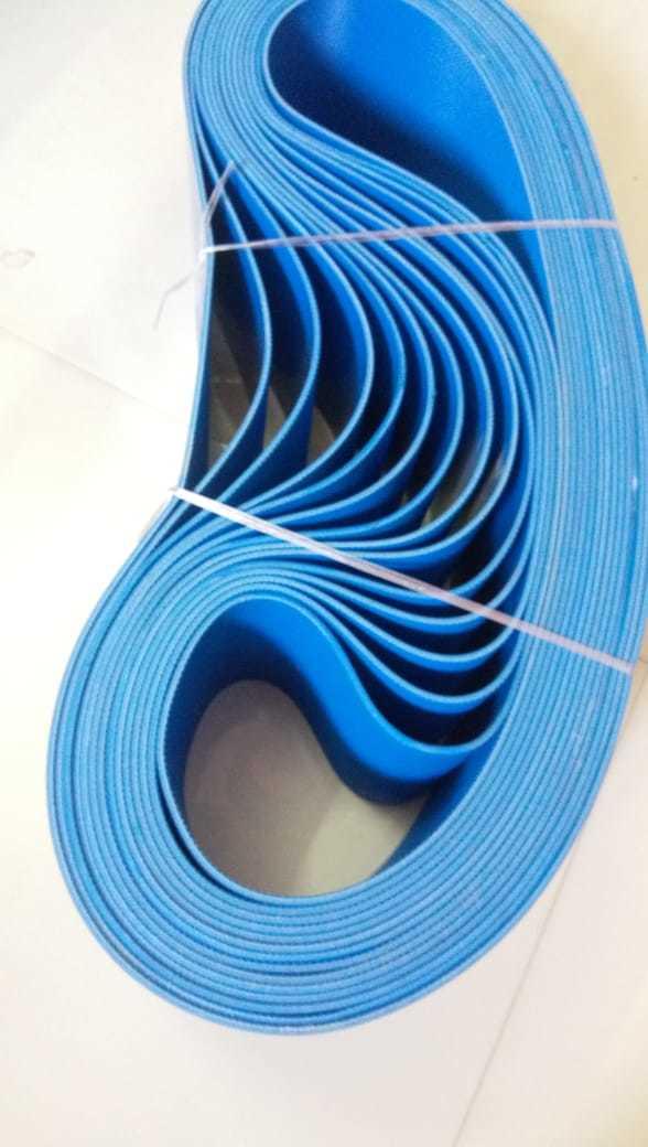 PVC Conveyor Belts
