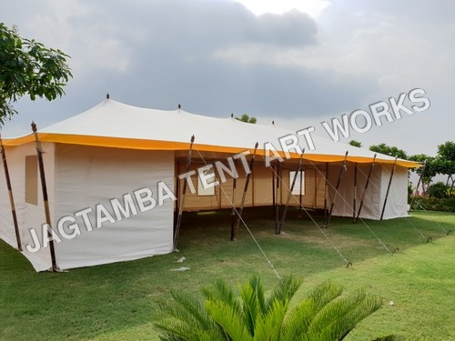 tent of india