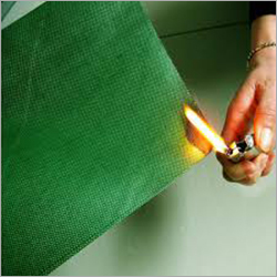 Fire Retardent Fabric