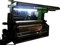 Fabric Lite Embossing Machine