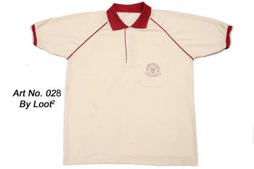 Polo School T Shirt