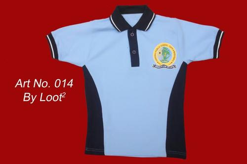 Polo Kids School T Shirt