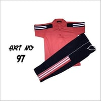Kids School Uniform T Shirt with Pant