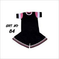 Customized Girls School Uniform
