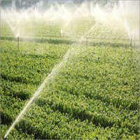 Agricultural Irrigation Equipments