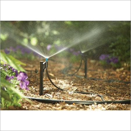 Irrigation System Maintenance Service