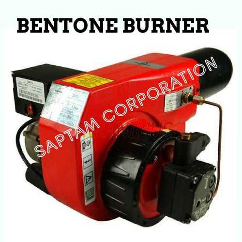 Bentone Burner